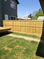 September special 10% discount  High Country  Deck & Fence