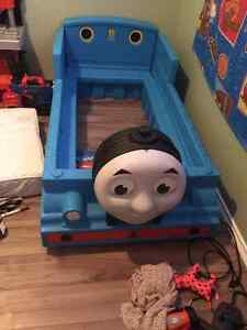 Thomas toddler bed for sale