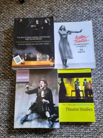 Theatre books