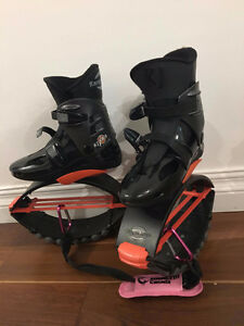 Kangoo Boots-New Way To Have Fun Exercising