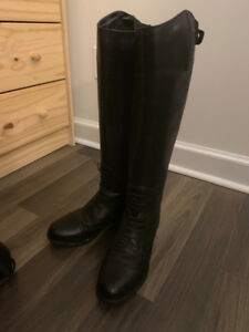 Ariat Bromont Winter Riding Boot