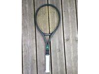 Dunlop Max 200G vintage tennis racquet