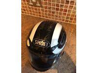 Shoei XR1000 helmet large