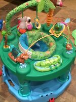 3 in 1 Baby 'exersaucer' for sale