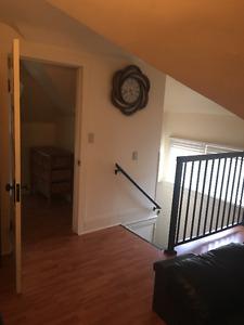 1 Bedroom Furnished suite