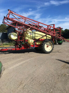 Hardi 90' Sprayer