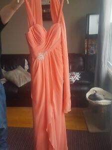 Symphony of Venus Prom/Bridal Dress - Never worn