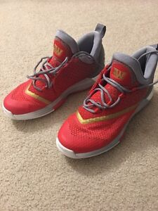 Adidas basketball shoes; Crazylight Boost shoes London Ontario image 1