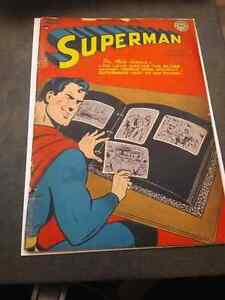 Superman comics Golden age Kingston Kingston Area image 2