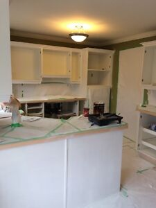Mega Refinishing -Cabinets/Floors Don't Pay Till Job Is Done St. John's Newfoundland image 10