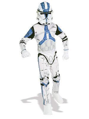 Boys Star Wars Clone Trooper Halloween Book Week - Clone Trooper Halloween Kostüme