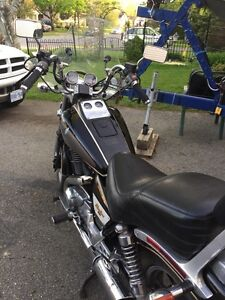 Sell/Trade -1986 Honda Shadow