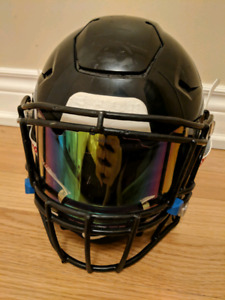Riddell speed flex medium m football oakley nike shoc visor