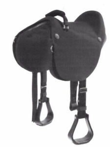 USED - Mustang Soft Ride Saddles $60 cash each; moving must sell