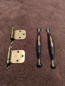 Brass Kitchen Cupboard Hardware