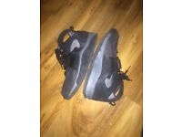 Two Different pairs of Nike Air Huaraches MUST GO TODAY (1st size 7.5UK & 2nd size 8UK)