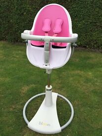 Bloom Fresco High Chair £170