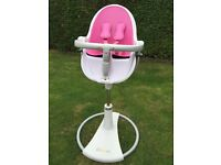 Bloom Fresco High Chair £190