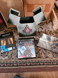 Assassin's creed revelations collectors edition for PS3 playstation 3