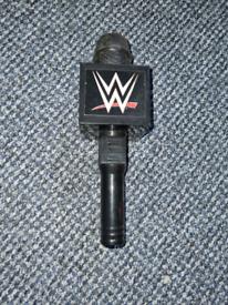 Wrestling stuff