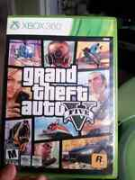 Grand Theft Auto 5 (Gta5) for sale!