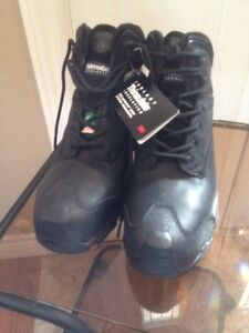new work boots Stratford Kitchener Area image 1