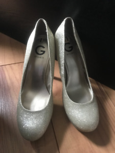 G By Guess High Heeled Shoes