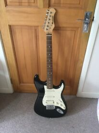 Manhattan Stratocaster Style Electric Guitar