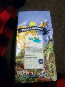 ATTENTION ORGANIC CANNABIS SOIL GROWrES