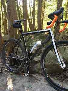 Trek Ion Cyclocross bike