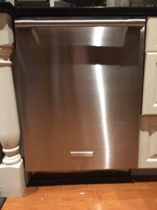 Electrolux Icon Dishwasher