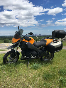 2009 Buell Ulysses XB12X For Sale