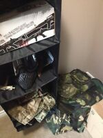 Paintball guns, gear and equipment for sale
