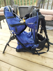 Child Carrier - Kelty Kids Expedition