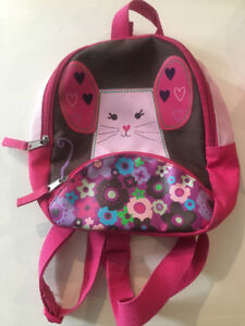 Cute Mouse Backpack