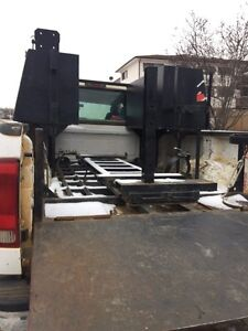 Welding truck and tools Price's reduced Edmonton Edmonton Area image 1