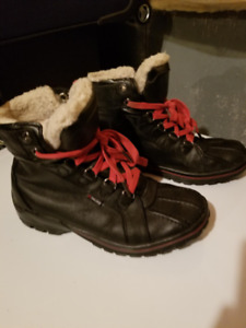 Pajar Boots - Size 8.5