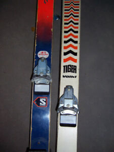 Skis  $39 each pair-