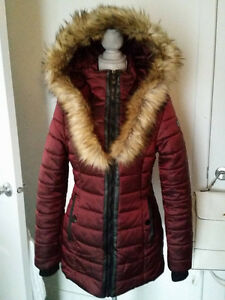 Noize winter parka coat Gatineau Ottawa / Gatineau Area image 1