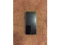 iPhone 5s unlocked 16gb great condition