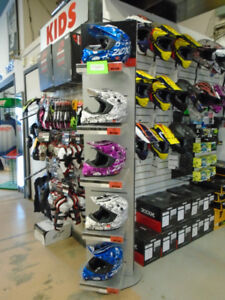 KIDS GEAR ONLY @ RIVERCITY  CYCLE