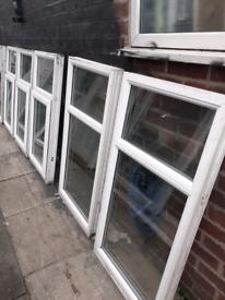 Upvc Windows / Double Glazing / Shed / Mancave / Windows & Doors / pvc
