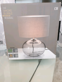 TABLE LAMP FROM NEXT FOR SALE