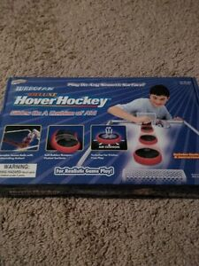 New in Box Deluxe Hover Hockey