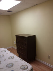 One Bedroom Basement Apartment for Rent!