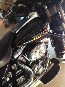 1999 Harley Davidson Electra Glide Classic