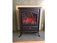 Heater Fire place