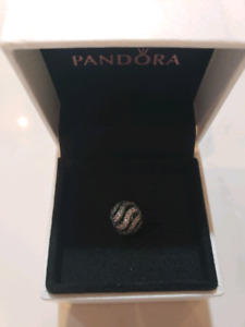 Authentic pandora charms -$25 each