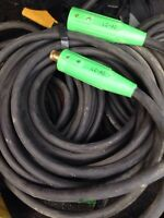 Brand new welding cables 50 ft