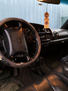 2001 Dodge Power Ram 2500 Pickup Truck North Shore Greater Vancouver Area image 7
